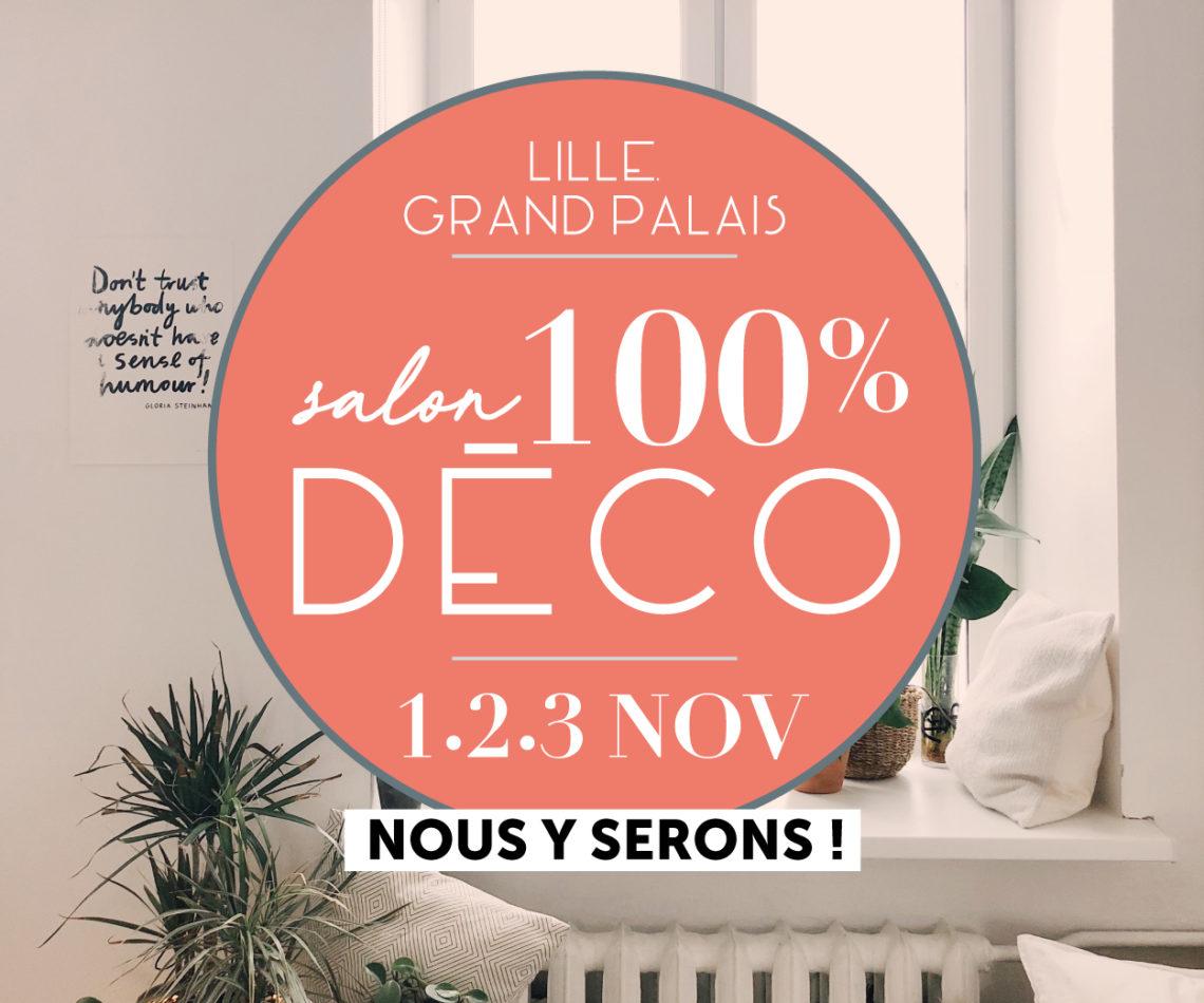 SALON 100% DECO | Nat&Sens Terrariums & Créations Végétales